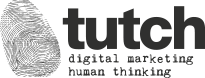 Tutch Media Web Design Logo