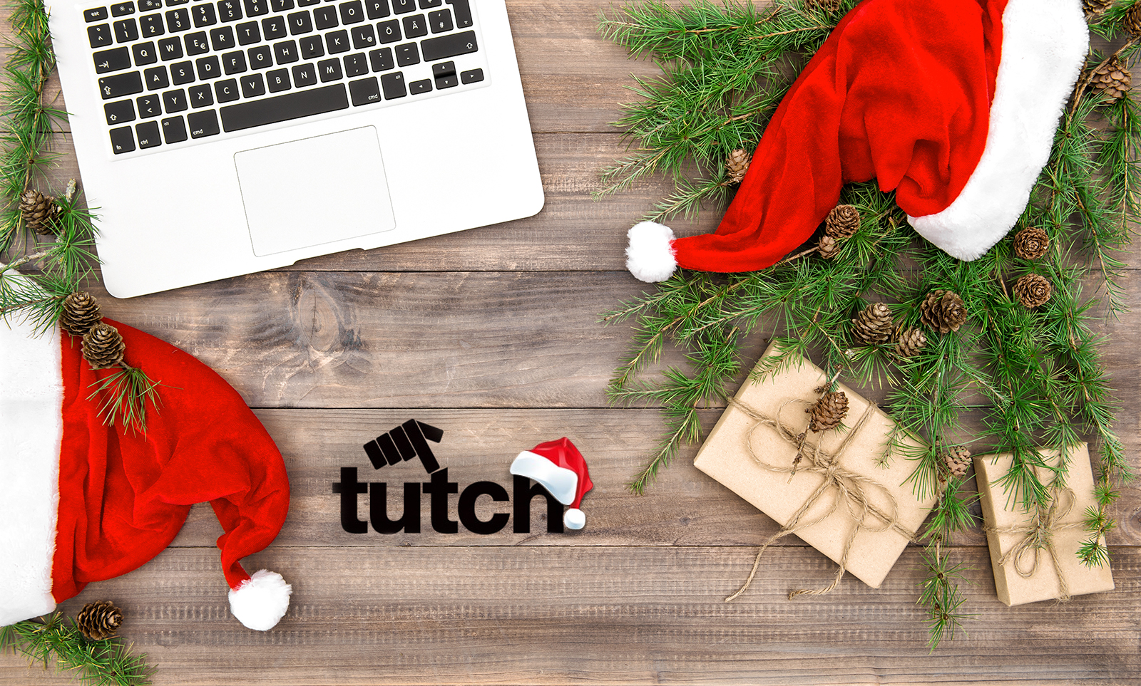 And the bells were ringing out for Christmas Day... | Tutch Media